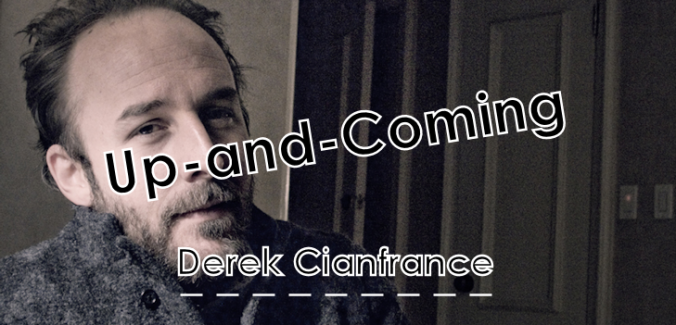 Derek Cianfrance