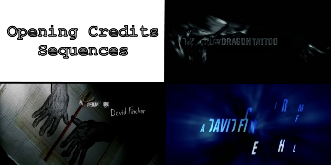 Opening Credits